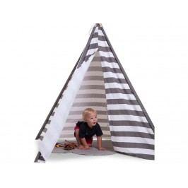 CHILDHOME Kinderzelt Kinder Tipi , Indoor Zelt TIPSTR