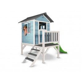 SUNNY Spielhaus Lodge Caribean Blue XL C050.002.01