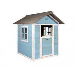 SUNNY Spielhaus Lodge Caribean Blue C050.001.01
