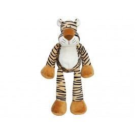 TEDDYKOMPANIET® Diinglisar Wild Stofftier Tiger 4514842