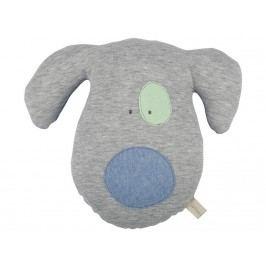 LOTTAS LABLE® Stofftier Hund KURT 30x25cm 8016
