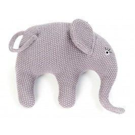 LIFETIME Kidsroom Stofftier Elefant Blue Rose S40046-2