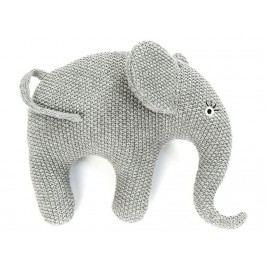 LIFETIME Kidsroom Stofftier Elefant Grey S40046-1