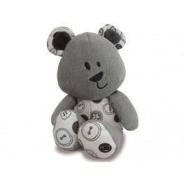 LITTLE BIRD TOLD ME Little Buddies Boo Bear LB1031