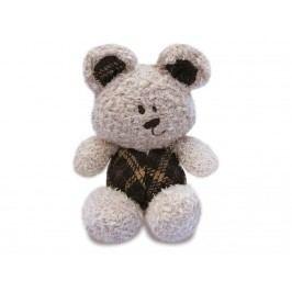 LITTLE BIRD TOLD ME Little Buddies Ted Bear LB1018