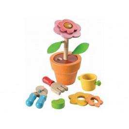 PLAN TOYS PlanToys Blumenset 4004608