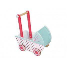 INDIGO JAMM® Hearts Puppenwagen KIJ10023