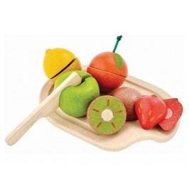 PLAN TOYS PlanToys Früchte zum Schneiden 4003600