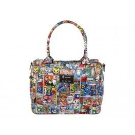 JU-JU-BE Tokidoki Wickeltasche Be Classy - Super Toki 15FB01AT-SUP-NO SIZE