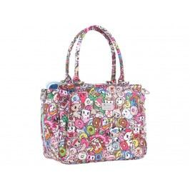 JU-JU-BE Tokidoki Wickeltasche Be Classy - Tokipops 15FB01AT-POP-NO SIZE