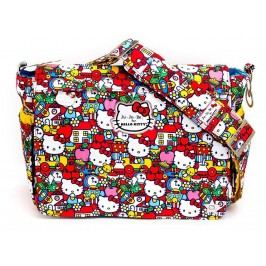 JU-JU-BE Hello Kitty Wickeltasche Better Be - Tick Tock 14MM01HK-HTK-NO SIZE
