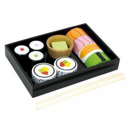 JABADABADO JaBa Café Sushi-Set aus Holz K9952