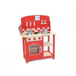 INDIGO JAMM® Kinderküche Kitchenette Küche KIJ10051