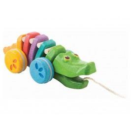 PLAN TOYS PlanToys Regenbogen Krokodil 4001416