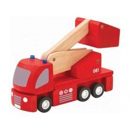 PLAN TOYS PlanToys Feuerwehrauto 4006234