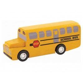 PLAN TOYS PlanToys Schulbus 4006049