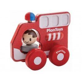 PLAN TOYS PlanToys Feuerwehrauto 4005687
