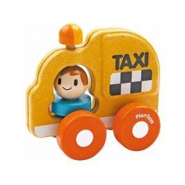 PLAN TOYS PlanToys Taxi 4005619