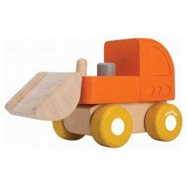 PLAN TOYS PlanToys Mini Bulldozer 4005441