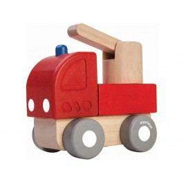PLAN TOYS PlanToys Mini Feuerwehr 4005438