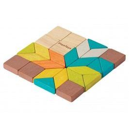 PLAN TOYS PlanMini PlanToys Mosaik 4004131