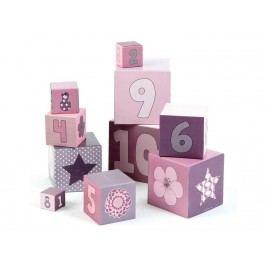 LIFETIME Kidsroom Spielwürfel Blue Rose 1-10 S40032-04