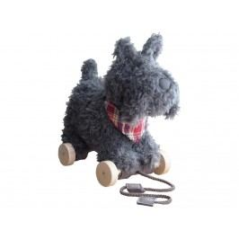 LITTLE BIRD TOLD ME , Nachzieh Hund Scottie LB3072