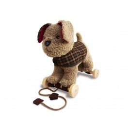 LITTLE BIRD TOLD ME , Nachzieh Hund Percy Pup LB3060