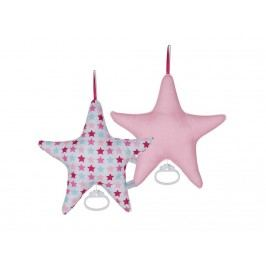 LITTLE DUTCH Mixed Stars Pink Spieluhr Stern , 5262