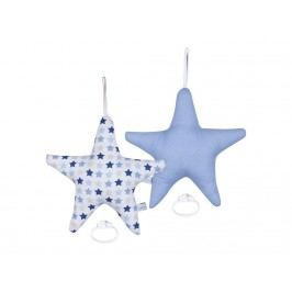 LITTLE DUTCH Mixed Stars Blue Spieluhr Stern , 5259