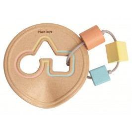 PLAN TOYS PlanToys Formsortierer Pastell 4005259