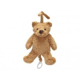 TEDDYKOMPANIET® Spieluhr Bär Mange ´´Twinkle Twinkle Little Stars´´ 455053