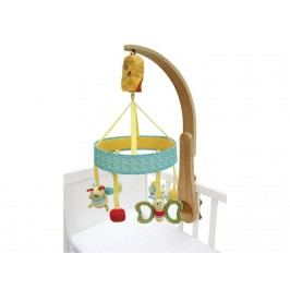 LITTLE BIRD TOLD ME , Baby Mobile LB3045