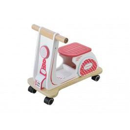 INDIGO JAMM® Jamm Rutscher Scooter Heart AIJ076
