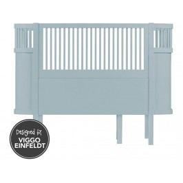 SEBRA® Baby&Juniorbett Wolkenblau umbaubar 2001101