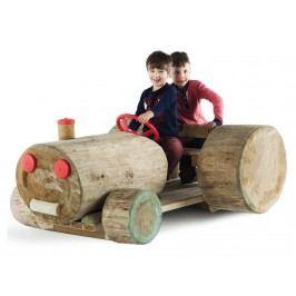 MÜLLER & HERBER Traktor Bulldog 99600