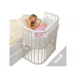 BABYBAY TOBI Babybay Boxspring Beistellbett Buche 166102