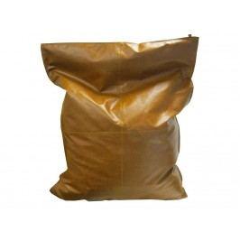 VAN BAAL Overseas Sitzsack Vintage Leder Cognac 100x135cm 82096.100135.32