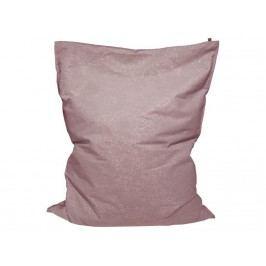 VAN BAAL Overseas Sitzsack Vintage Blush 110x140cm 82088.110140.23