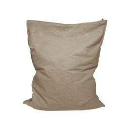 VAN BAAL Overseas Sitzsack Vintage Sand 110x140cm 82088.110140.05