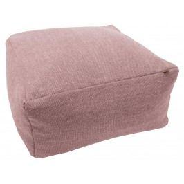 VAN BAAL Sitzkissen Stonewash Basic Blush 60x60x30cm 43208.606030.23