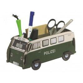 WERKHAUS Stiftebox VW T1 Polizei WE 2013