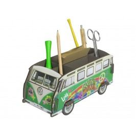 WERKHAUS Stiftebox VW T1 Bulli Hippie WE 2007