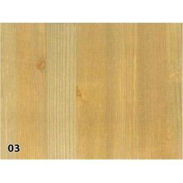 DOLPHIN Schreibtisch Höhenverstellbar 62cm - 74cm 15600-3