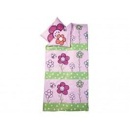 FLEXA Girlie Bettwäsche für Kinderbett 83-70263
