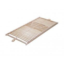 LIFETIME Lattenrost mit 28 Federholzleisten inkl. Mittelgurt 120x200cm 5121C