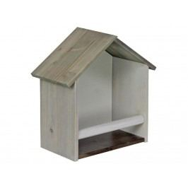BOPITA Basic Wood Vogelhaus 21310758