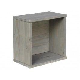 BOPITA Basic Wood Wandregal