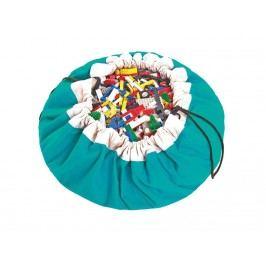 PLAY&GO Spielzeugsack/Spielmatte 140cm Classic Türkis classic_turquoise