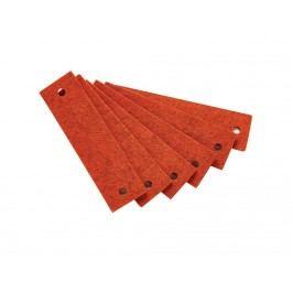 LEANDER® 6er Set Filz Griffe 790163-36